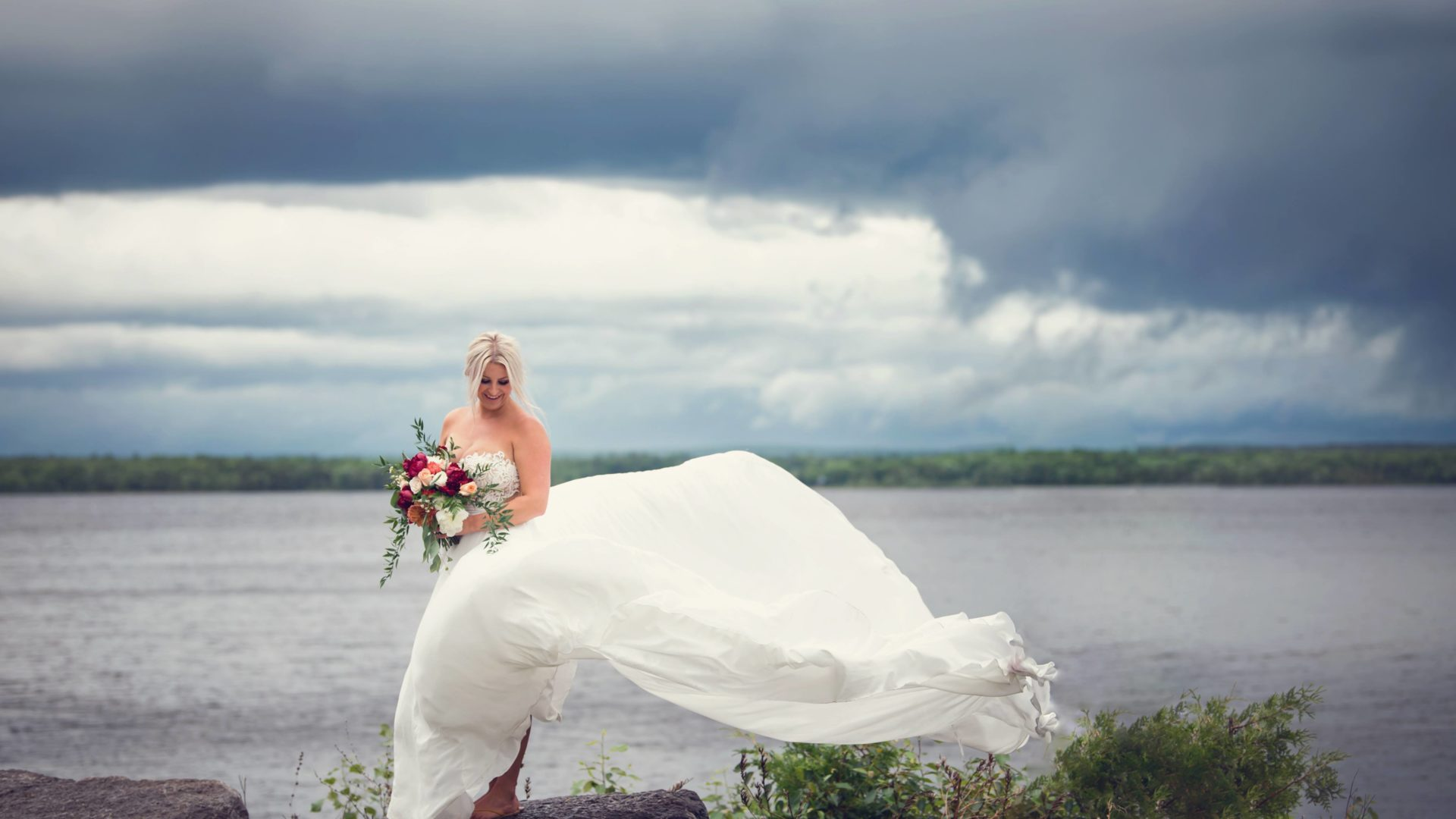 Ottawa Wedding Planner | Julie & Co Events